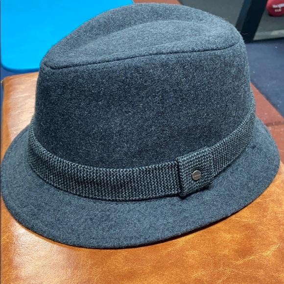 Men's Stetson hat